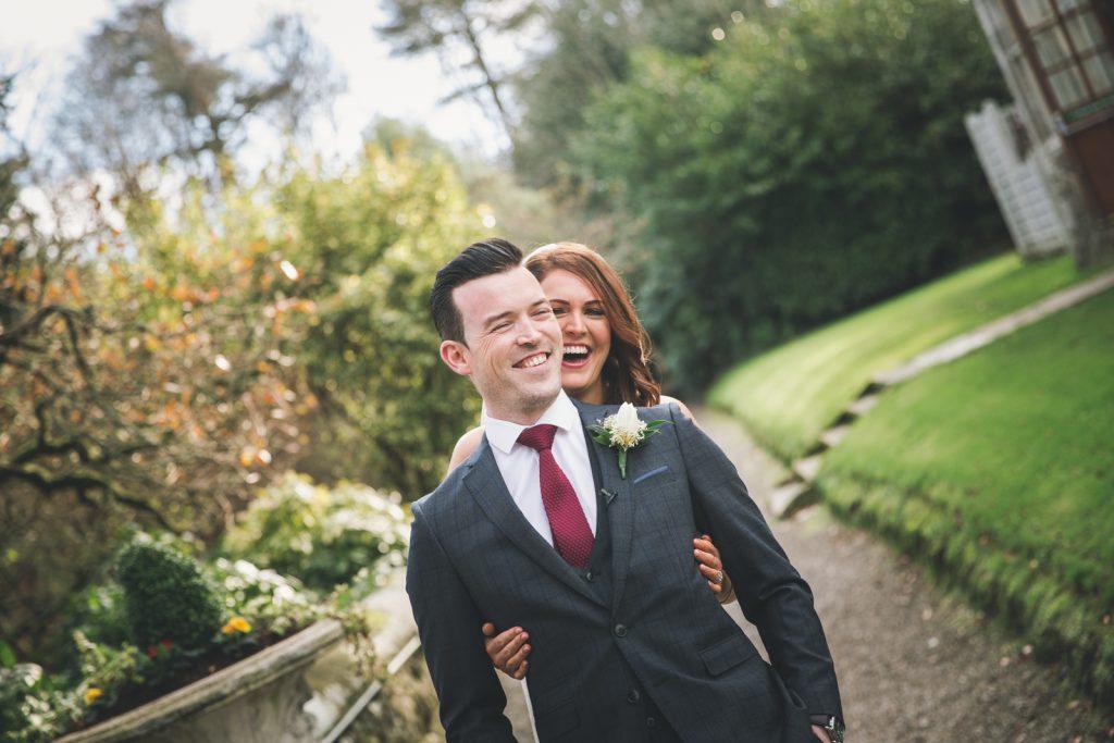 VIP Magazine - Wedding photographer Darren byrne