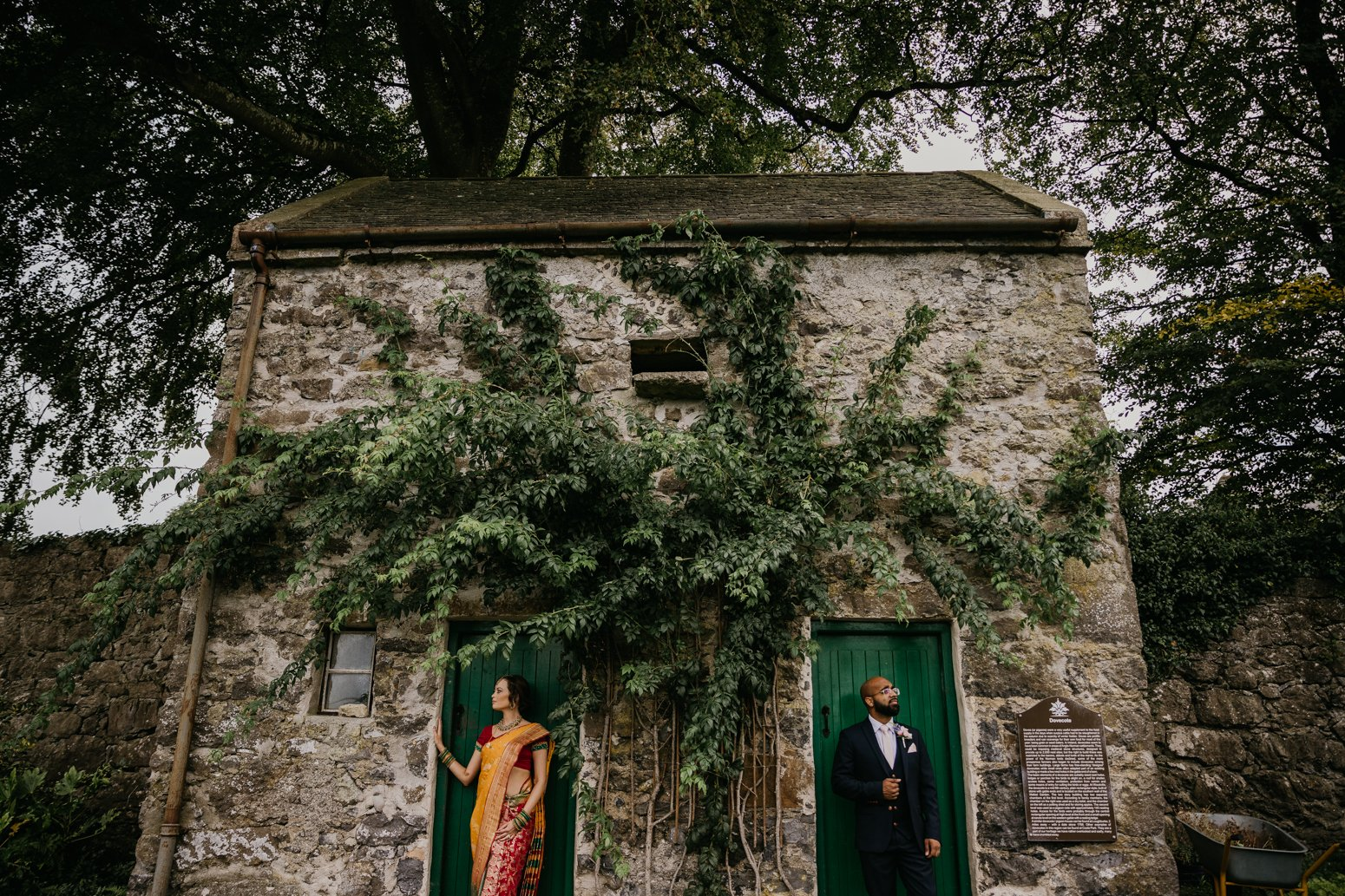 Contact Wedding Photography