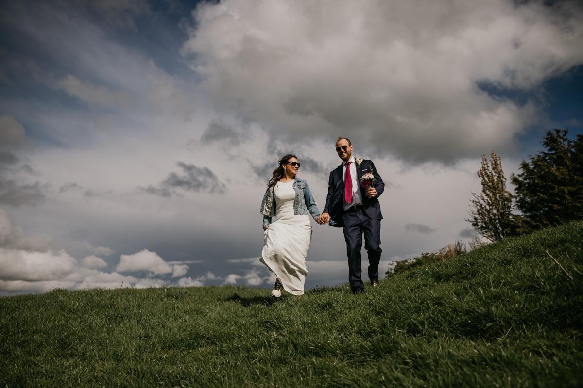 micro wedding in Ireland