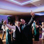 Enniscrone wedding - Irelands top wedding photographer