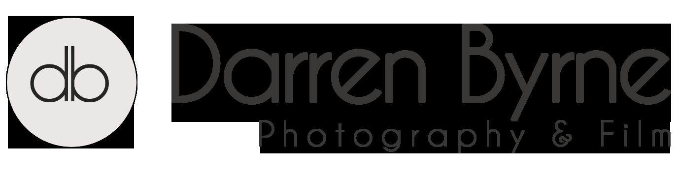 Darren Byrne Wedding Photography and Film