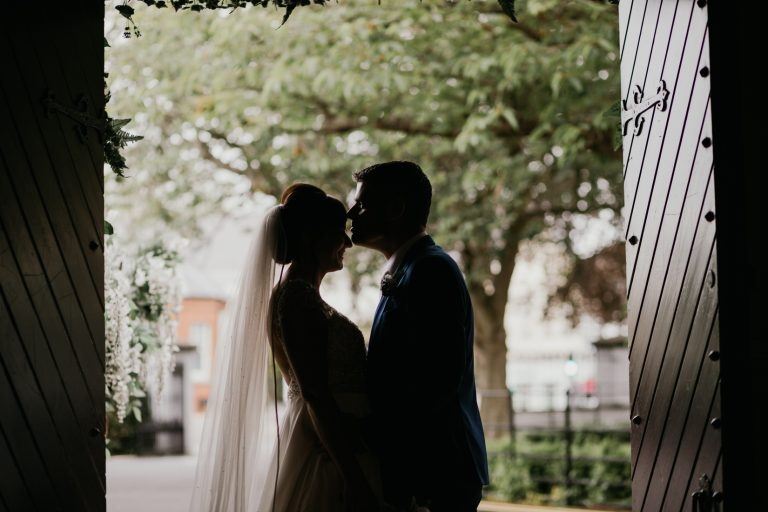 Wedding at the sea field hotel