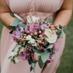 Wedding BOUQUET Size – Choose Yours