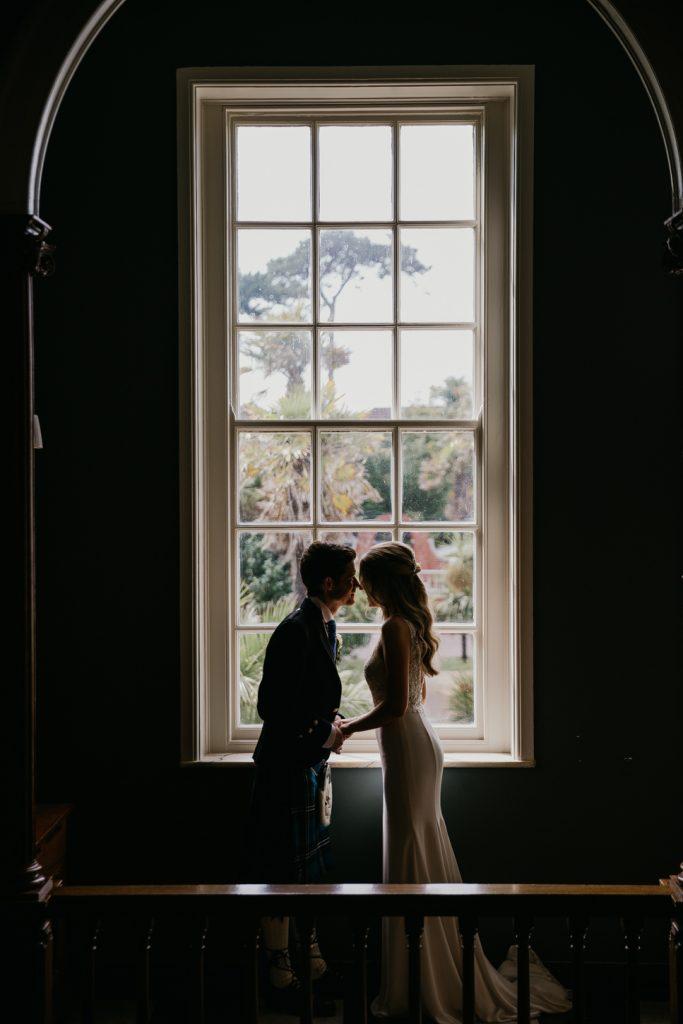 Portmarnock Hotel Wedding | Real wedding photos by Darren Byrne