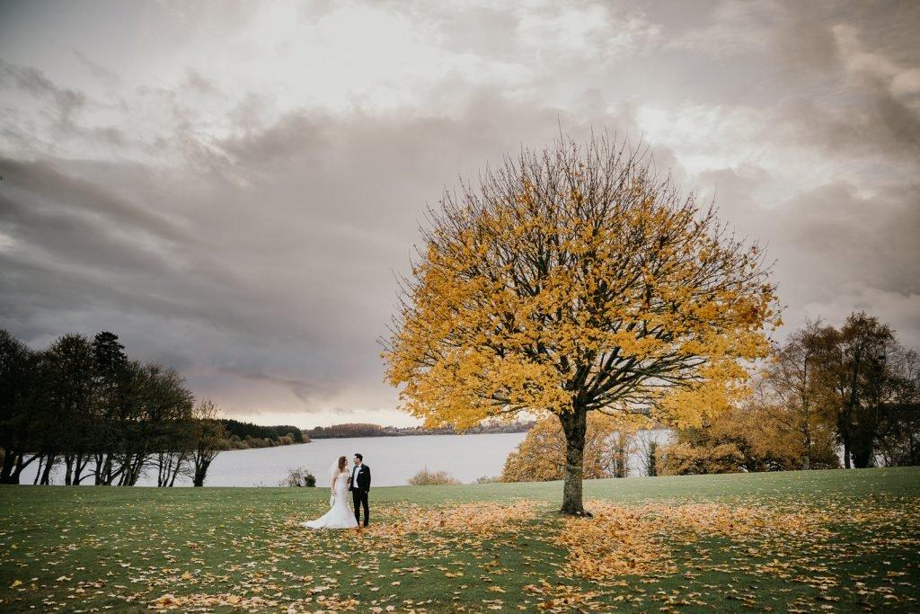 Weddings at Tulfarris