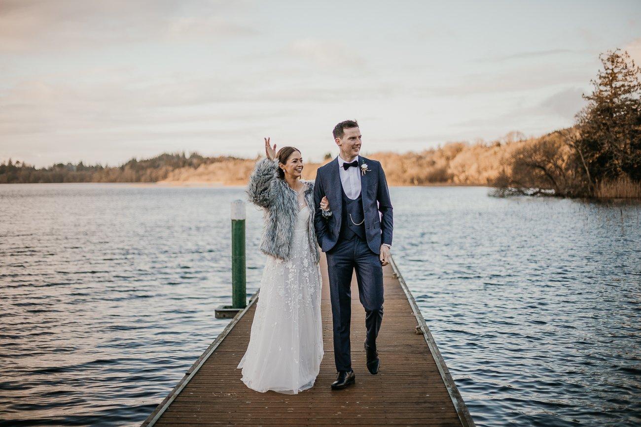 Kilroan Castle Wedding NYE 2020