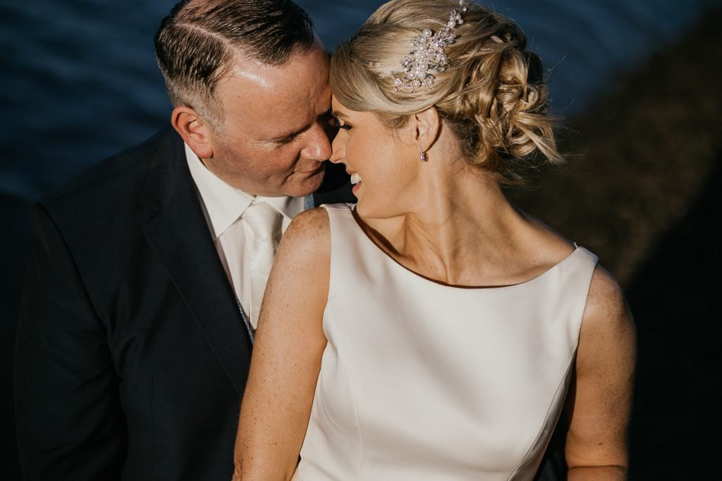 wedding at mount Wolseley hotel by Darren Byrne photographer in Meath
