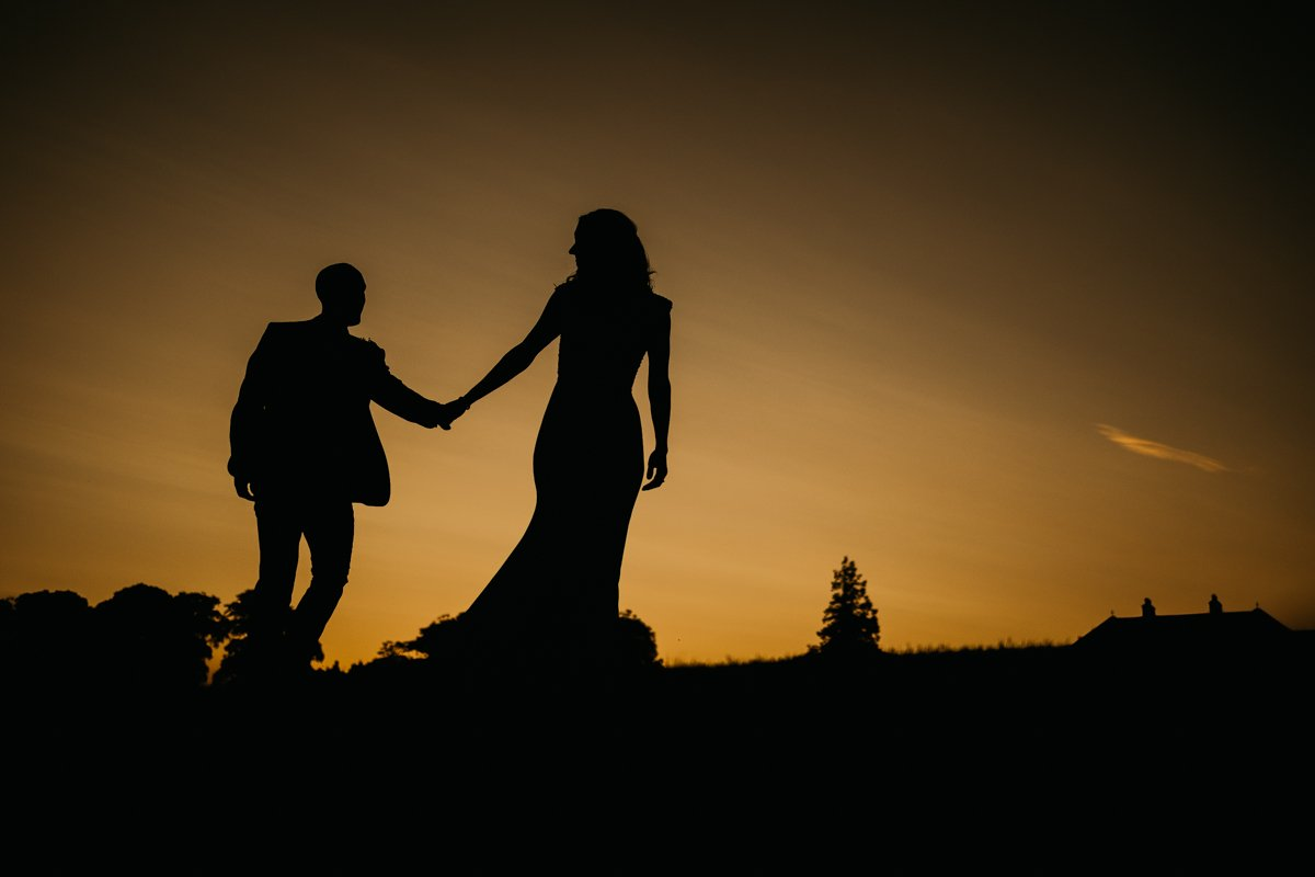 Wedding image from Glasson Lakehouse for my photography website Ireland